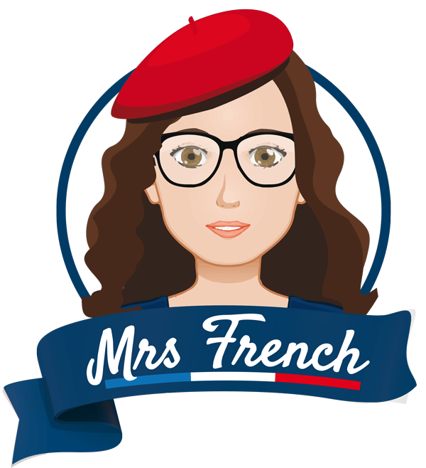 mrs French cours de français à Bordeaux